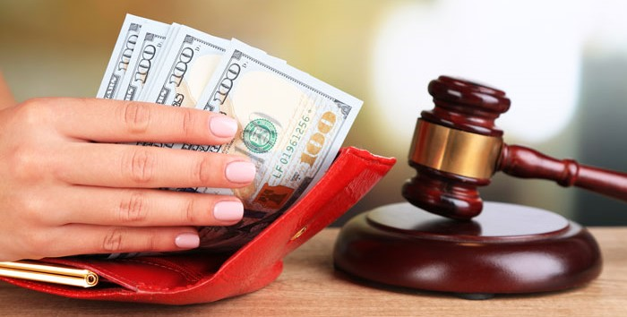 Garnishment Process