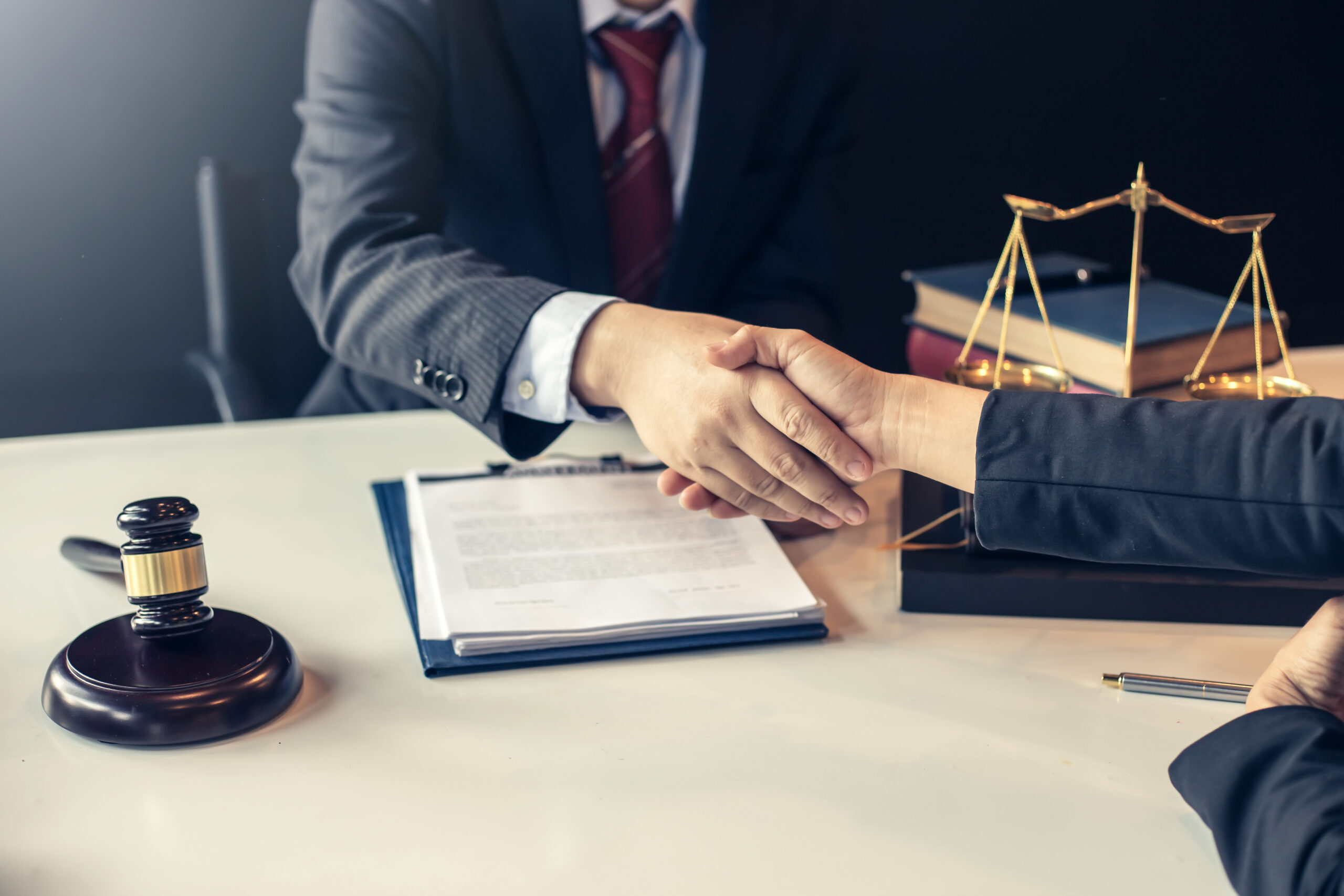 Should I Hire an Attorney if Someone is Suing Me?