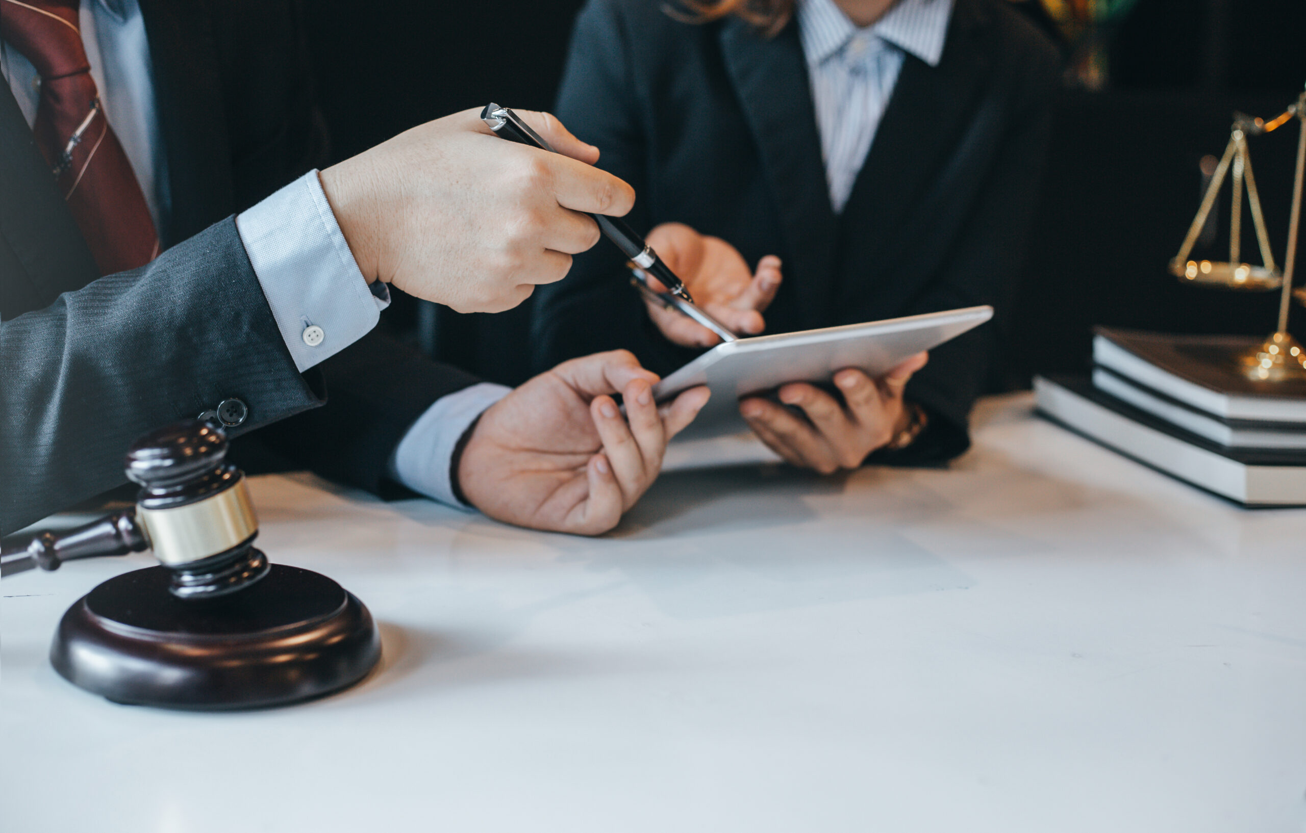 5 Things to Know if Someone is Suing You
