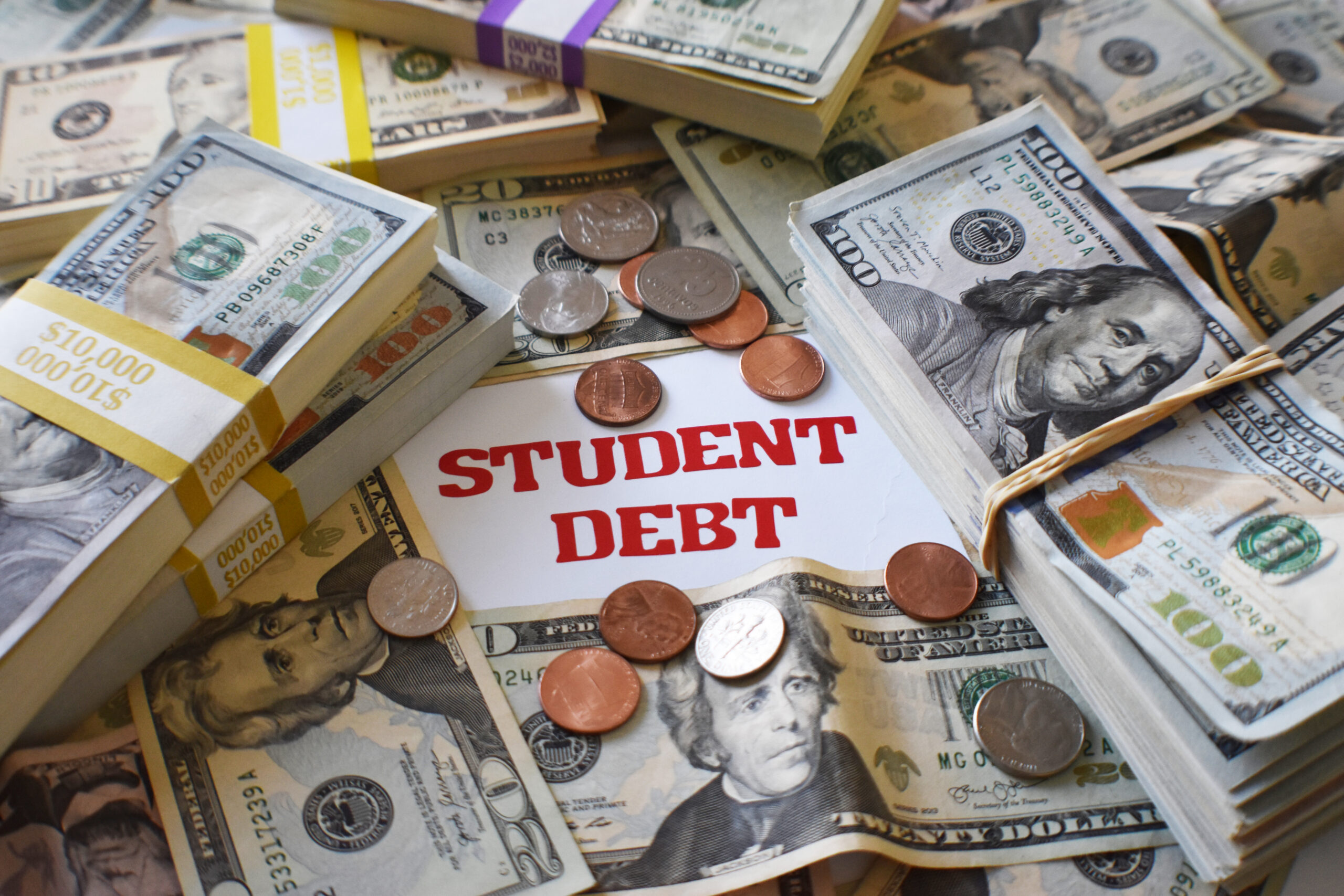 Do I Need a Lawyer for Student Loan Debt?