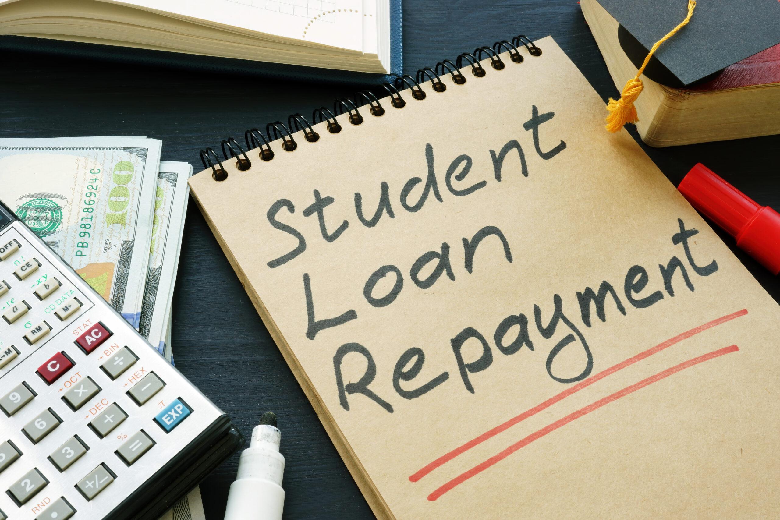 Navigating Student Loan Debt